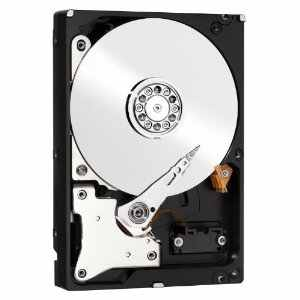 Ver Western Digital 2TB Network NAS