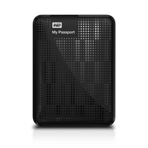 Western Digital 500gb Mypassport Enterprise Usb 30