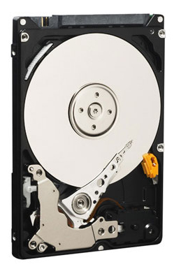 Disco Duro Western Digital 500gb Sata 6gb