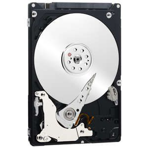 Ver Western Digital Black 320GB