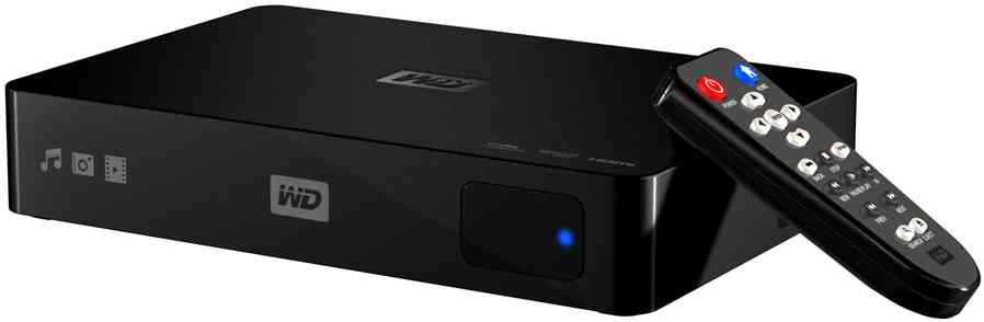 perifericos western digital media player elements play 3tb. Black Bedroom Furniture Sets. Home Design Ideas