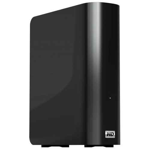 Western Digital My Book Essential 4tb