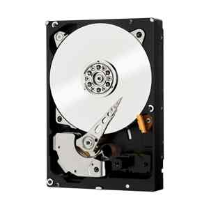 Ver Western Digital RE 500GB 35 SATA III