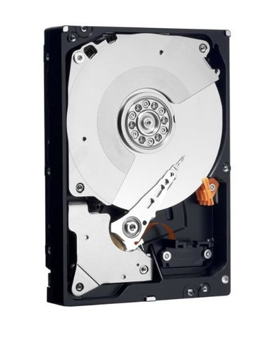Ver Western Digital 2TB Desktop Performance