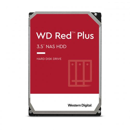 Western Digital Wd Red Plus 3 5 6000 Gb S