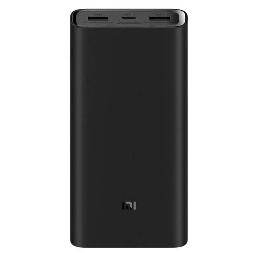 XIAOMI 20000MAH MI POWER BANK 3 PRO