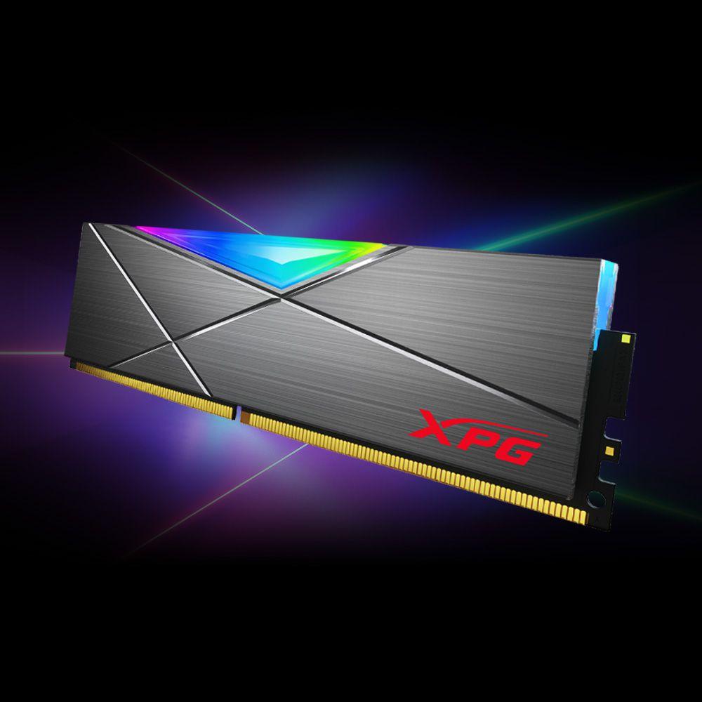 Xpg Spectric D50 16 Gb 1 X 16 Gb Ddr4 3000 Mhz
