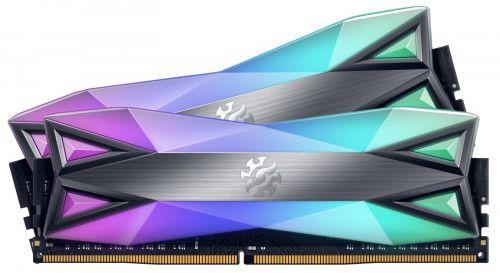 Xpg Spectrix D60g 16 Gb 2 X 8 Gb Ddr4 3200 Mhz