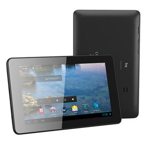 Bq Tablet Maxwell 2 7 8gb