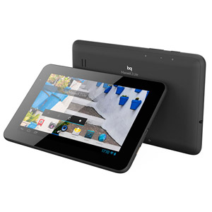 Bq Tablet Maxwell 2 Lite 7 8gb