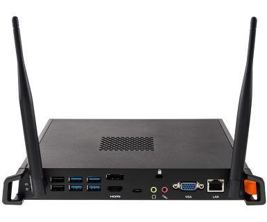 iiyama SPC5801BC 2 PCs