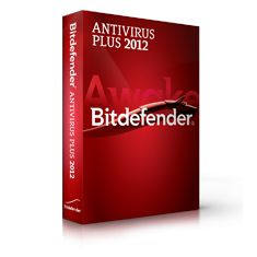 Antivirus Bit Defender 2012 3 Usuarios