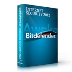 Antivirus Bit Defender Internet Security 2012 3 Usuarios
