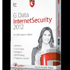 Antivirus G Data Internet Security 2012 Renovacion 3 Usuarios