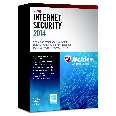 Antivirus Mcafee Internet Security 2014 Actualizacion 3 Usuarios