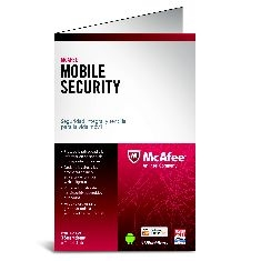Antivirus Mcafee Mobile Security 2014 Para Tablets Y Smartphone