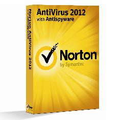 Antivirus Norton 2012 1 Usuario