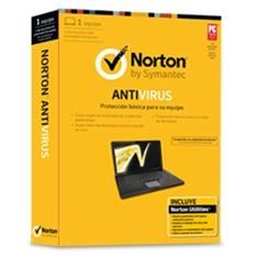 Ver ANTIVIRUS NORTON 2013 1 USUARIO   NORTON UTILITIES