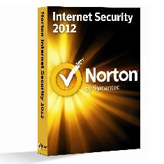 Antivirus Norton Internet Security 2012 3 Usuarios