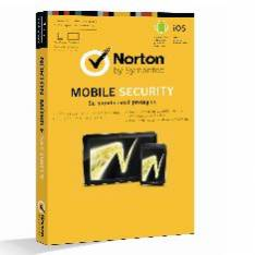 Ver ANTIVIRUS NORTON MOBILE SECURITY 1 USUARIO TABLETAS SMARTPHONE IPHONE IPAD