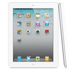 Apple Ipad 2 32gb Wifi Blanco