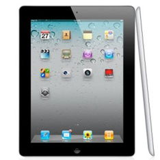 Apple Ipad 2 64gb Wifi Negro