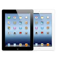 Apple Nuevo Ipad Wifi 4g 64gb Negro