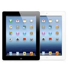 Apple Nuevo Ipad Wifi 64gb Blanco