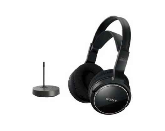 Auriculares Sony Mdrrf810rk Inhalambricos Recargables