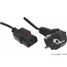 Cable Alimentacion 3 Metros Cpu-red 220v -10 A