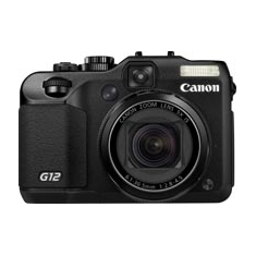 Camara Digital Canon Power Shot G12