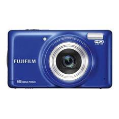Camara Digital Fujifilm Finepix T400 Azul 16 Mp Zo X 10 Hd Lcd 3 Litio