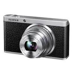 Camara Digital Fujifilm Xf1 Negra 12 Mp Zo 4x Ful Hd Lcd 3 Litio