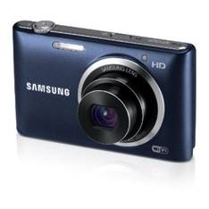 Camara Digital Samsung St150 Smart 20 Wifi 16mp Azul Cobalto