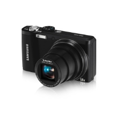 Camara Digital Samsung Wb700 14mp 18x 3lcd Gran Angular 24mm