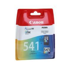 Ver CARTUCHO CANON CL 541 COLOR BLISTER