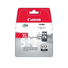 Cartucho Tinta Canon Pg 512 Negro 15ml Mp240