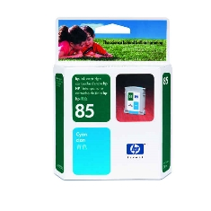 Cartucho Tinta Cyan  280ml  Series Deskinjet 30