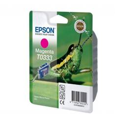 Cartucho Tinta Epson T03334 Color Stylus Photo 950 Magenta