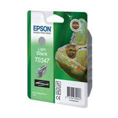 Cartucho Tinta Epson T03474 Negro Claro Photo 2100