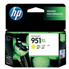 CARTUCHO TINTA HP CN048AE AMARILLO 951XL OFFICEJET PRO 8100   8600  8600    8600 PREMIUN