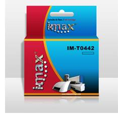 Cartucho Tinta Imax T0442 Cian Compatible Epson Stylus C64