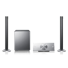Dvd 3d Blu Ray Home Cinema Samsung Ht-es8200 21 400w  Wifi  Usb Host  Hdmi  Smarthub 2012  Bluetooth  Slim