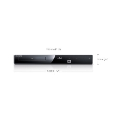 Dvd Blu Ray Samsung Sobremesa Full Hd 1920x1080 Hdmi