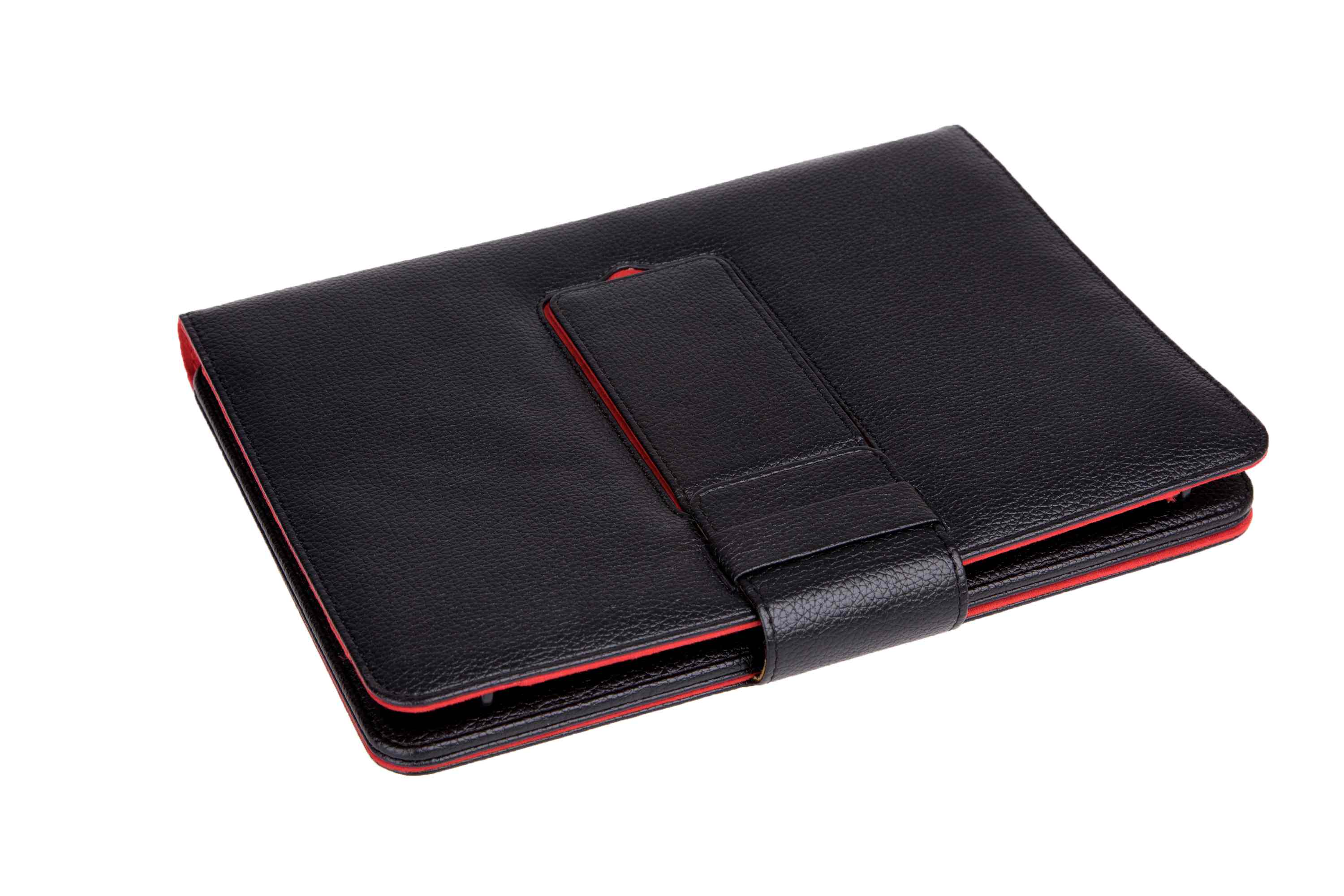 Funda Phoenix Universal Para Tablet Ipad Ebook Hasta 7  Negra