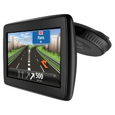 Ver GPS TOMTOM START 25 5 MAPAS EUROPA 22 SD  4GB INTERNA