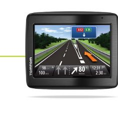 Gps Tomtom Via 130 43 Europa Bluetooth Speak  Go Slot Sd