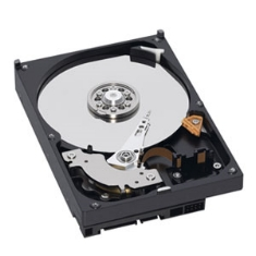 Hdd 500gb 35  Wd5000aaks Sata 300  16m  Western Digital Caviar Blue