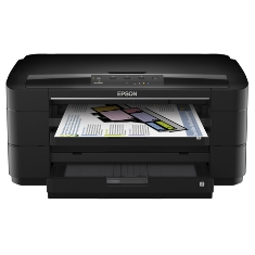 Impresora Epson Inyeccion Color Workforce Wf-7015 A3
