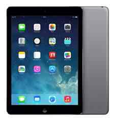 Ipad Air Wifi 64gb 4g Gris Espacial